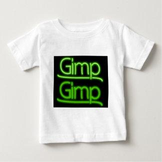 Gimp Sign Baby T-Shirt