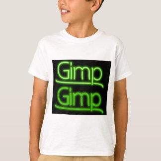 Gimp Sign T-Shirt