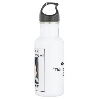 Gimpy Stainless Steel Water Bottle