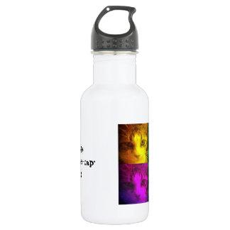 Gimpy Water Bottle