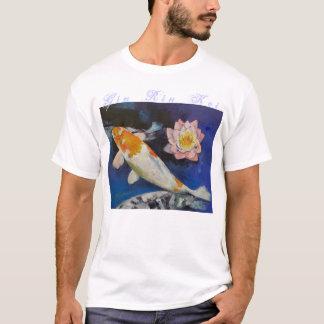 Gin Rin Koi T-Shirt