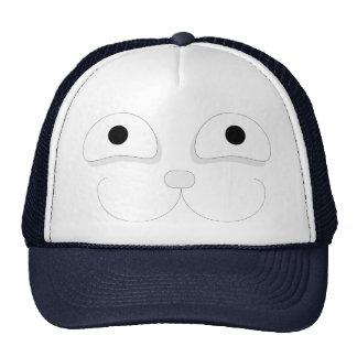 Gin the Eccentric Hare Trucker Hat