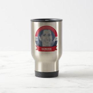 GINA RAIMONDO CAMPAIGN COFFEE MUG