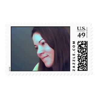 gina stamp