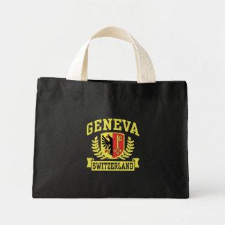 Ginebra Bolsa Tela Pequeña