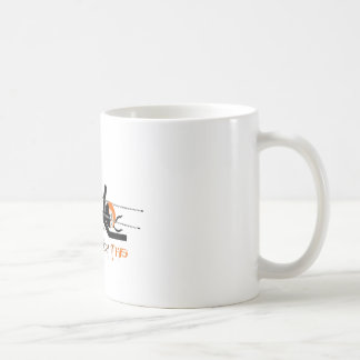 Ginga Ninja Coffee Mug