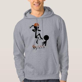 Ginga Ninja Hoodie