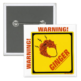 Ginger Alert! Buttons