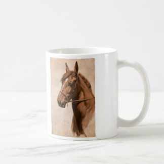 Ginger and Black Beauty book 2 pictures Coffee Mug