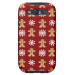 Ginger and Snow Samsung Galaxy SIII Case