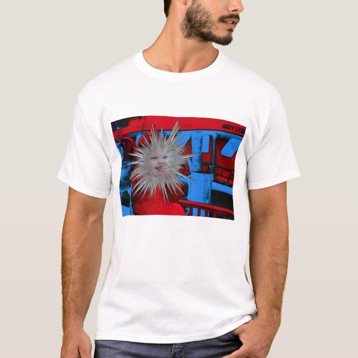 ginger baby T-Shirt