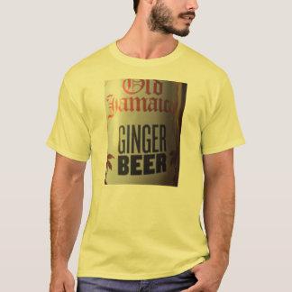Ginger Beer men top