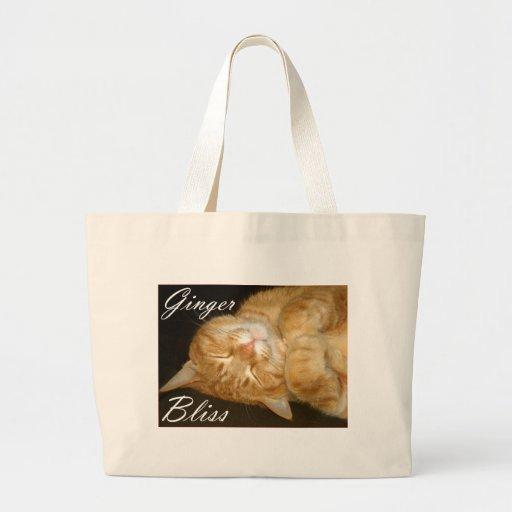 Ginger Bliss Bag