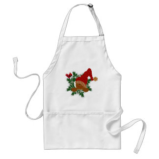 Ginger Bread Apron