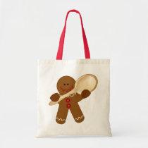 Ginger Bread Bag