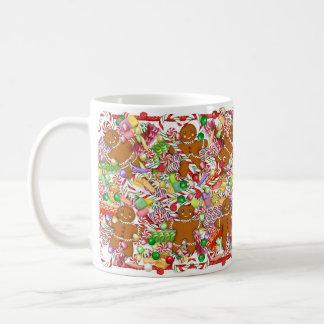 Ginger Bread Mug
