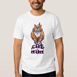 Ginger Cat Gifts & Accessories T-shirt