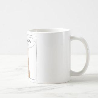 Ginger Cats Rule! Coffee Mug