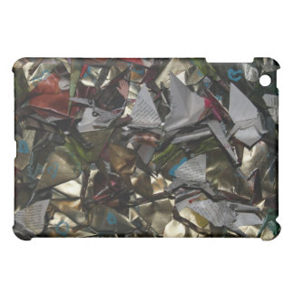 Ginger Che 1000 Origami Birds iPad Case