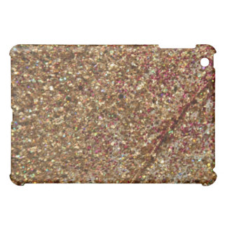 Ginger Che All That Glitters Is Gold II iPad Case