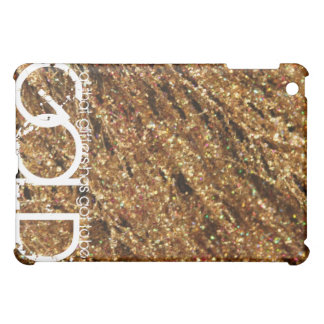 Ginger Che All That Glitters Is Gold iPad Case