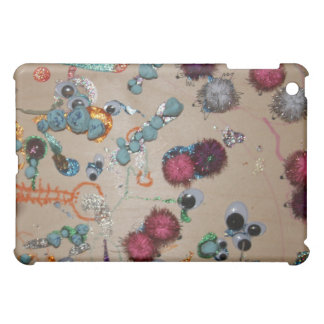 Ginger Che Beautiful Little Mind iPad Case
