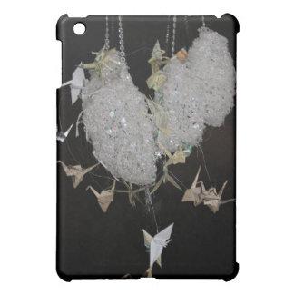 Ginger Che Crystal Love Blossom iPad Mini Cases