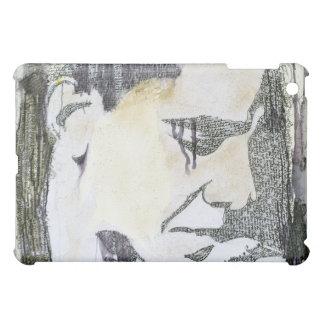 Ginger Che Obama iPad Case