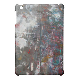 Ginger Che Painting Pants iPad Case
