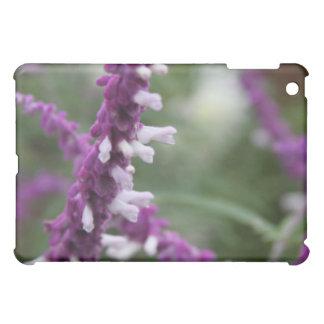 Ginger Che Purple Morning Glory iPad Case