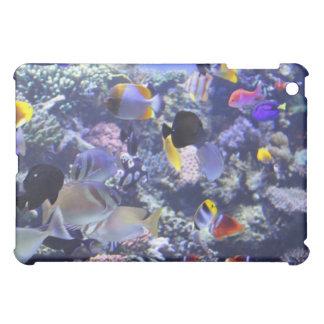 Ginger Che Under Sea Love iPad Case