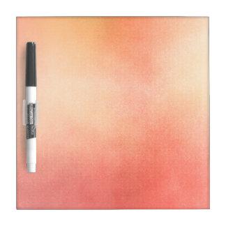 Ginger - Dry Erase Board
