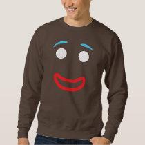 Ginger Face Ugly Sweatshirt