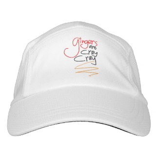Ginger Headsweats Hat