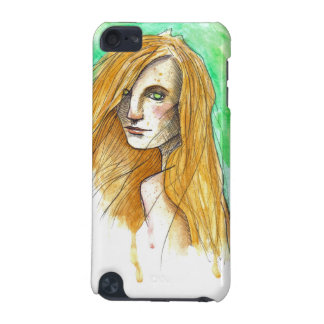 Ginger iPod Touch 5g iPod Touch (5th Generation) Case