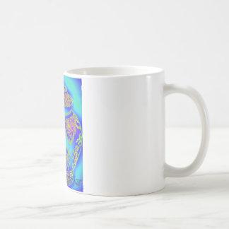 Ginger Jar #2 Coffee Mug