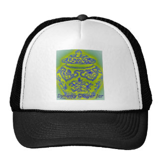 Ginger Jar #3 Trucker Hat