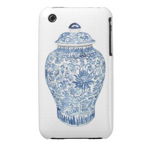 GINGER JAR CASE iPhone 3 Case-Mate CASES