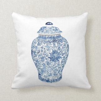 Ginger Jar Pillow