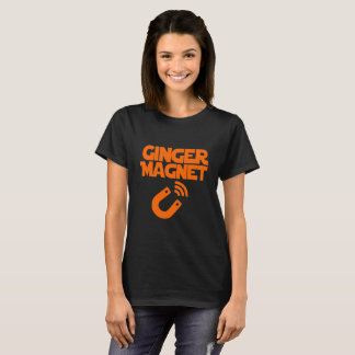 GINGER MAGNET T-Shirt