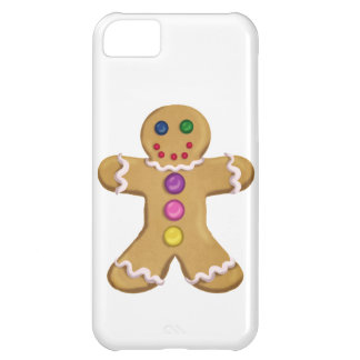 Ginger Man iPhone 5C Cover