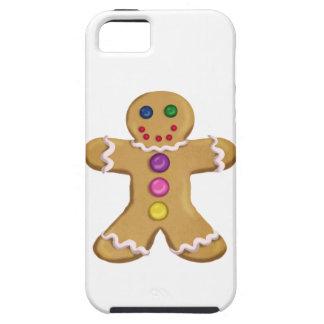 Ginger Man iPhone SE/5/5s Case