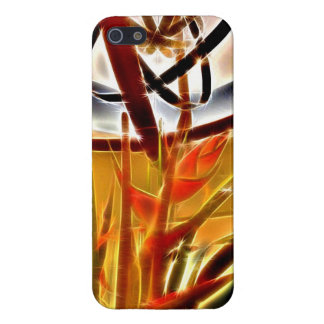 Ginger Mobile Case For iPhone SE/5/5s