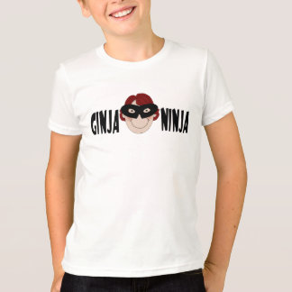 Ginger Ninja T-Shirt