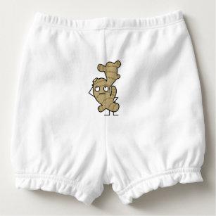 Asian diaper covers