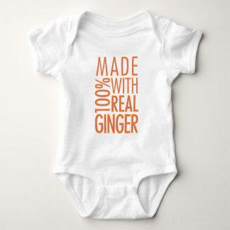 Ginger Shirt