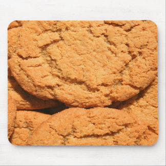 Ginger Snap Cookies Mousepad