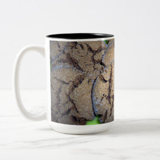 Ginger Spice Cookie Mug Collection