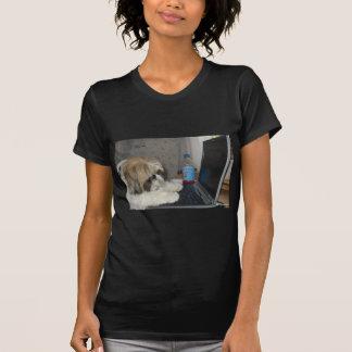 Ginger the Dog T-Shirt