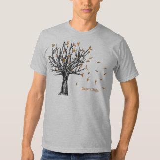 Ginger Tree T Shirt